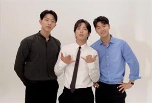 밴드 CNBLUE, 현 소속사 FNC와 재계약… 연내 새 앨범도 발매 예정