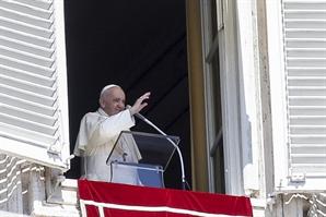 프란치스코 교황, 한국신협에 창립 60주년 축복장