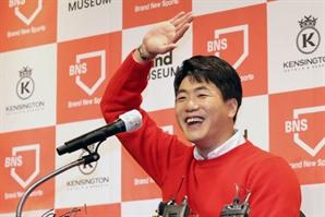 """평균자책 1.62 찍고도 """"발만 담갔다""""는 김광현, """"내년엔 진정한 메이저리거로 인사드릴게요"""""""