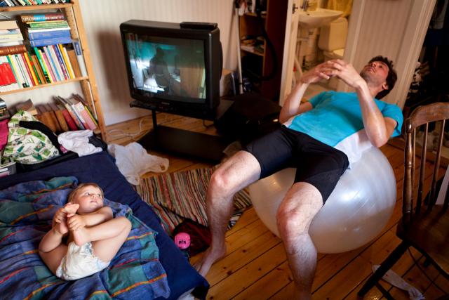 '내 삶의 그 무엇도 아이와 함께 한 시간을 대체할 수 없죠', '라떼파파(latte papa)'의 원조...스웨덴 아빠들이 육아에 적극 나서는 이유는?