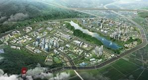 대구경북경제자유구역청 경산지식산업지구 '혁신생태계'로 웅비 [메가시티 꿈꾸는 대구경북]