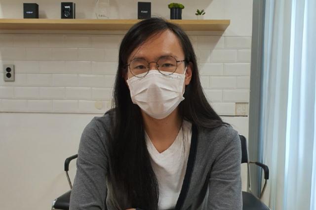 [스타트업 인사이더] 아이오트러스트 개발자 김상윤 대리, '스타트업 장점은 자유로운 조직문화'