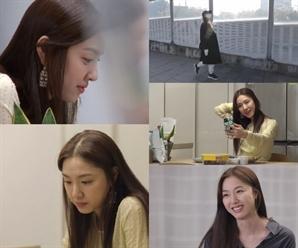 """'나혼산' 서지혜 """"싱글라이프, 나에게 집중하는 시간""""…'맥주 러버'의 일상 공개"""