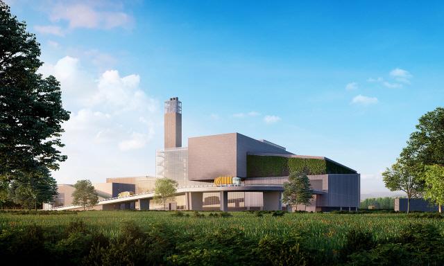 포스코건설, 폴란드서 4,900억 소각로 수주