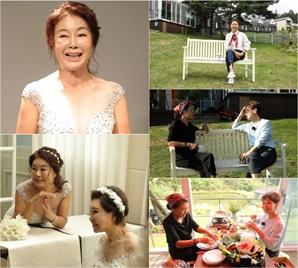 '마이웨이' 김청, 평창 자연인 라이프 근황 공개…절친 이미영과 추억 회상