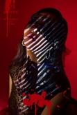 다혜, 신보 콘셉트 포토 속 의미심장한 분위기…눈가리개+핏자국 스포일러