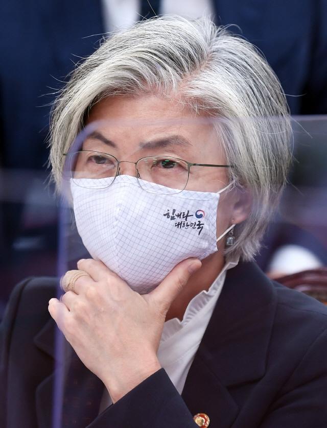 유승준 '강경화 장관님, 저 아세요? 병역법 어긴 적 없습니다'