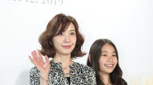 이아현, 세 번째 남편과 결혼 8년 만에 이혼