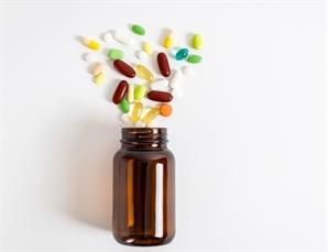 멀티비타민 세대교체, 아미노산으로 스트레스도 관리