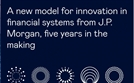 JP모간 블록체인 사업부 Onyx 설립 … JPM 코인 상용화 단계 돌입