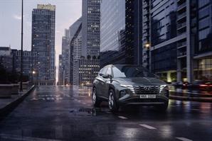 현대차, 투싼 버추얼 쇼케이스 '비욘드 드라이브' 1일 공개