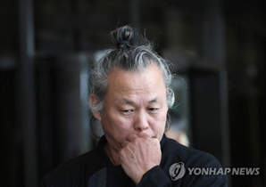 김기덕, '미투' 여배우·방송사 상대 10억 손배소 패소