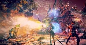 '테라 아빠'가 만든 MMORPG '엘리온', 3가지 관전 포인트는