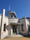 국내 최초 기상역사박물관 개관…최고(最古) 측우기·근대건축 돋보여