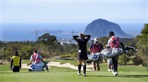 [사진]핀크스 골프클럽, 셔터만 누르면...한폭의 그림