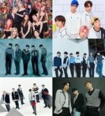 '엠카운트다운' 트와이스·TXT 컴백→드리핀·피원하모니 데뷔…핼러윈 특집 진행