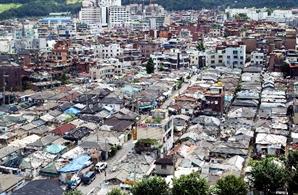 공급 부족 절감했나...서울시, 올 정비구역 지정 늘려
