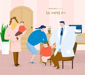 신생아 독감 걸리면…'먹는 약·48시간 내·5일 간' [서지혜 기자의 건강한 육아]