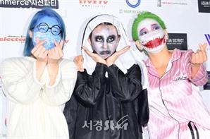'어우야' 박진주-이혜지-장슬기