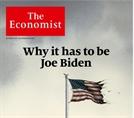"""[미 대선 D-3]이코노미스트 """"바이든 지지""""…언론들 '커밍아웃' 이어져"""