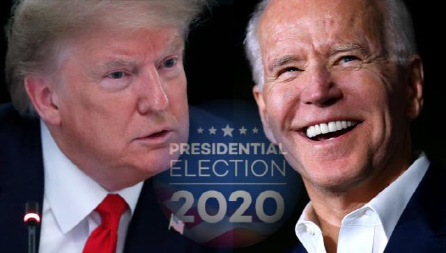 [미 대선 D-3] 사전투표 '후끈'…트럼프 vs 바이든 누가 유리할까