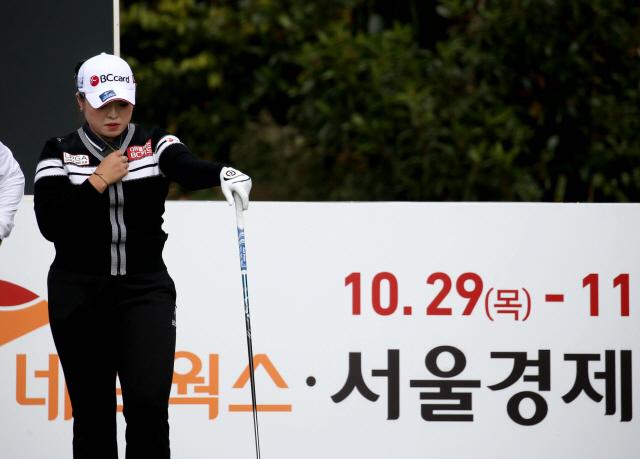 장하나 13승일까, 김효주 12승일까…아니면 신데렐라 스토리?