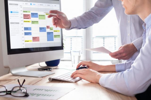 '비대면 업무 시장 선점하자'…국내 협업툴 시장 경쟁 불 붙는다