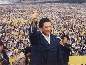 [국정농담] '3등' DJ도 1987년 대통령 되는 요상한 美대선 제도