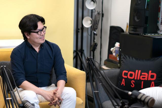 [인사이드MCN] 김덕봉 콜랩코리아 지사장 '유튜브 채널 해외 진출 돕는다…가능성 열려 있어'