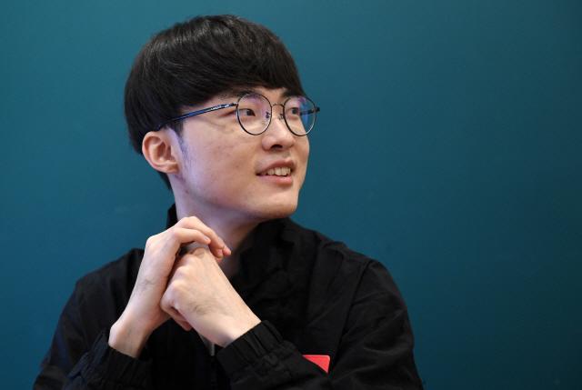 '페이커의 MBTI는?'…'우리혁' 인터뷰 뒷이야기[오지현의 하드캐리]