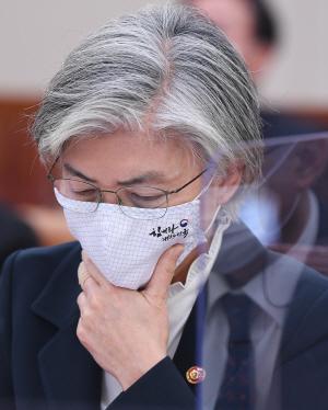 [단독] 강경화 외교장관 유임 관측 속…유명희 '파격 발탁' 가능성도