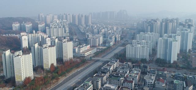 이와중에 외지인들 서울에 집 사…다주택자 되레 9만명 늘었다