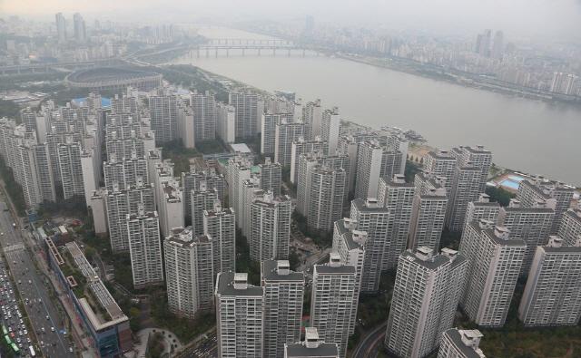 상위 10% 집값 1.2억 뛸때 하위 10%는 100만원 올랐다