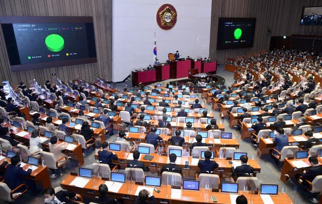 주택연금 대상 '공시가 9억원' 조정 법안, 국회 본회의 통과