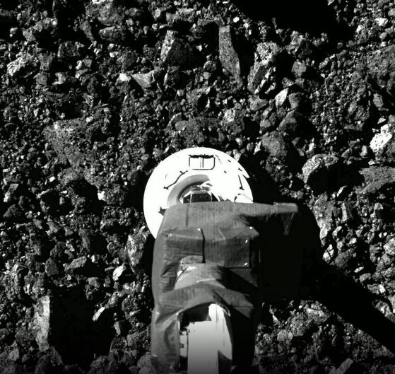 탐사 시간·비용 최소...'가성비' 소행성 온다 [오색인문학]