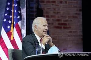'미국 최고령 대통령' 예약 바이든 78번째 생일 맞아