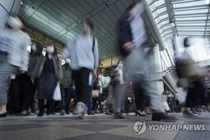 도쿄 코로나 신규확진 '539명' 또 최다…정부 대책회의 돌입