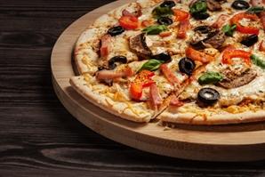 170만 도시 봉쇄시킨 피자집 직원의 '새빨간 거짓말'