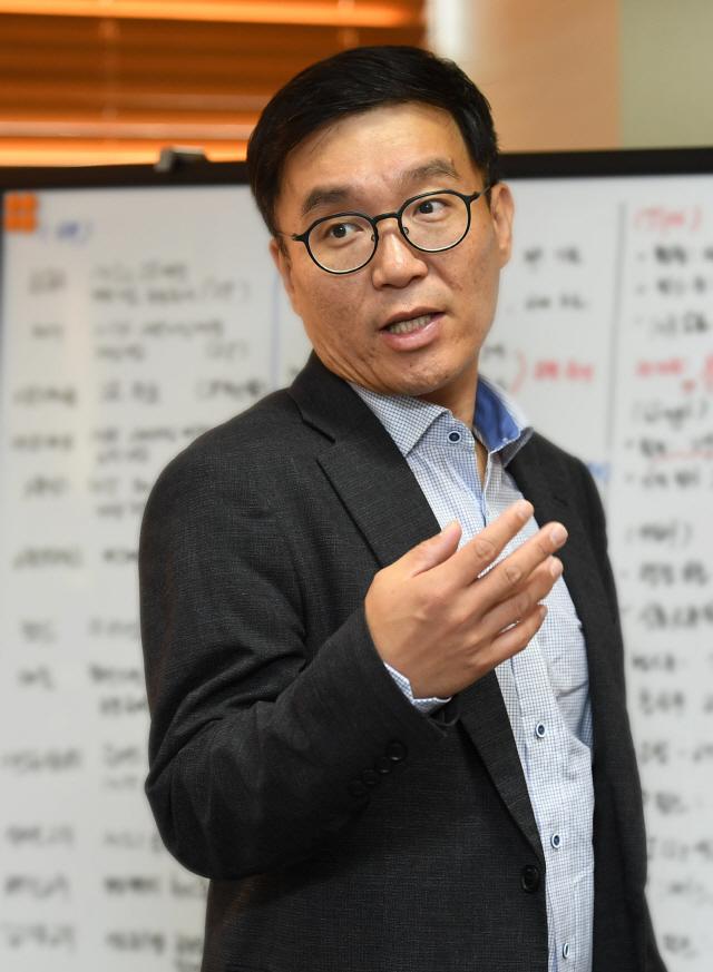 [청론직설]목승환 '교수 창업 성공해도 과실 독식...대학 창업 생태계 선순환 요원'