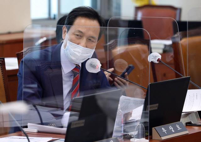'서울시장은 우리 사명' 우상호… '금태섭, 출마 계산하고 탈당했나'