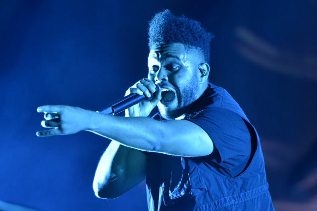 Weeknd, 그래미 어워드서 의외의 후보 제외… '그래미는 부패했다' 비판