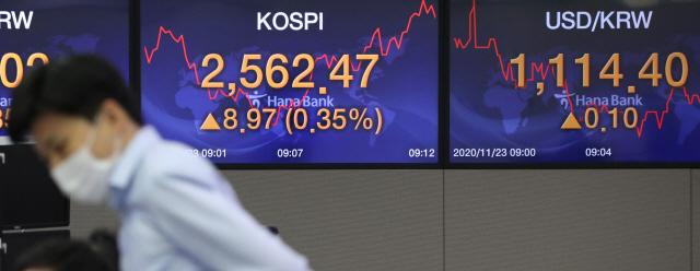 돈 몰리는 신흥국 펀드…'지난주 사상 최대 자금 유입'