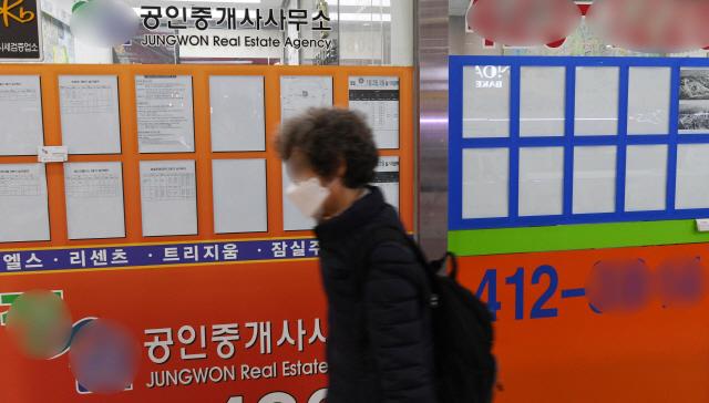 집주인-세입자 갈등 고조...계약분쟁 月 7 → 49건 폭증