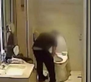 '걸레로 컵 닦고 변기는 목욕 수건으로'...중국 5성급호텔 위생 파문