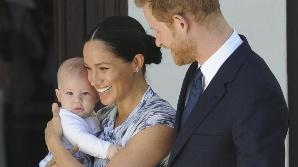영국 마클 왕자비, 둘째 아이 유산 사실 뒤늦게 알려져