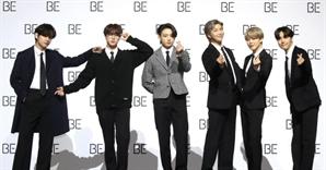 """BTS """"그래미 후보 지명은 음악 산업에 획기적 사건"""""""