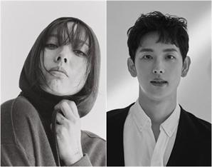 """이효리, 도서 '배우 이병헌' 추천…""""책 보고 더 좋아진 배우"""""""