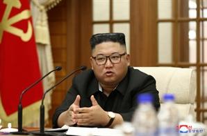 """김정은, 재외공관에 """"美 자극말라"""" 지시…경제위기에 비합리적 조치도"""