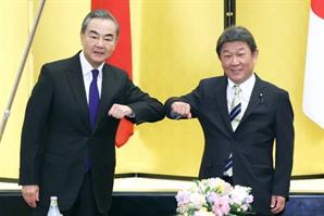'센카쿠는 중국땅' 왕이 발언에 日 정치권 '격앙'