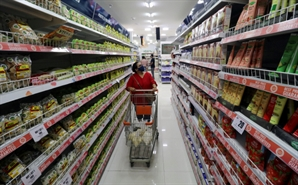 인도 3분기 경제성장률 -7.5%…경기침체 돌입